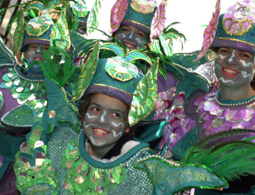 St. Patrick's Day: Auf der ganzen Welt
