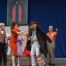 Gefeierte Jubiläumspremiere der Kammeroper Frankfurt im Palmengarten