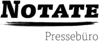 Notate Pressebüro Logo