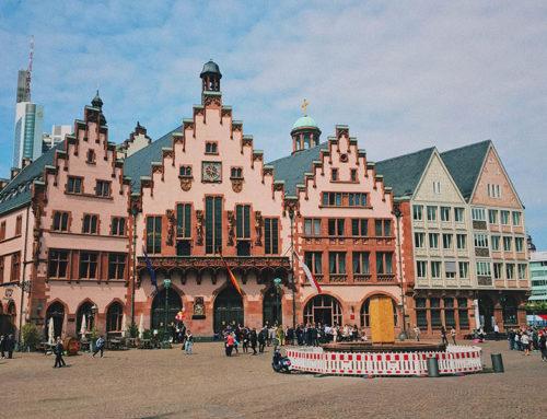 Städte-Tourismus im Wandel – Frankfurter Tourismustag zeigt Wege in die Zukunft